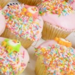 Cute Cupcakes For The Kids
